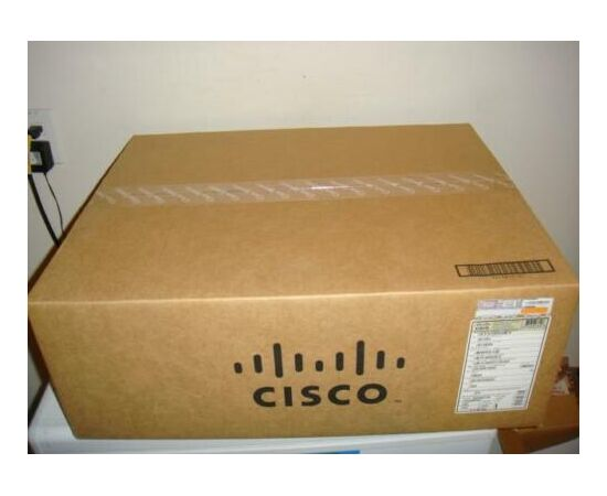Маршрутизатор Cisco 3925/K9, фото 1